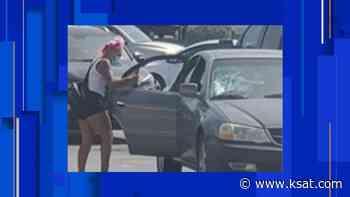 San Antonio police asking for public's help to find robbery suspect - KSAT San Antonio