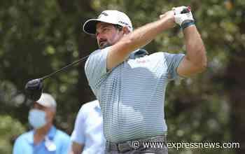 Korn Ferry tournament marks pro sports' return to San Antonio - San Antonio Express-News