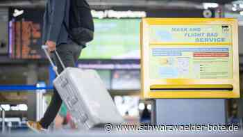 Flughafen Stuttgart: Bis zur Normalität dauert es noch Jahre