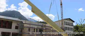 Berchtesgaden saniert Grundschule am Bacheifeld für 4,2 Millionen Euro - Berchtesgadener Anzeiger