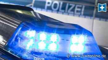 Polizeieinsatz In Brake: Dieselkraftstoff nach Unfall ausgelaufen - Nordwest-Zeitung