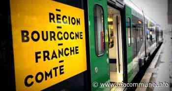 Gouvernance et feuille de route pour la ligne ferroviaire Belfort- Delle-Delémont-Bienne - MaCommune.info