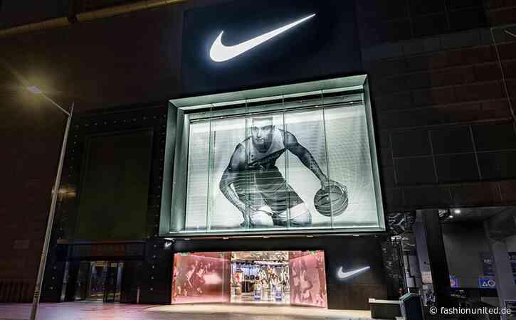 Nike Rise: Das neue Storekonzept der Zukunft setzt auf die lokale Sport-Community