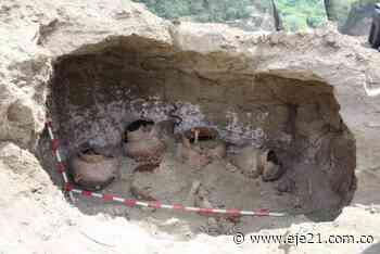 En proyecto Girardot - Honda - Puerto Salgar se han descubierto 22 sitios arqueológicos - Eje21