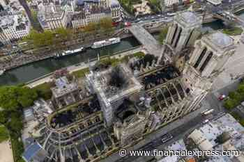 Notre Dame Cathedral to rebuilt as before – no modern twists