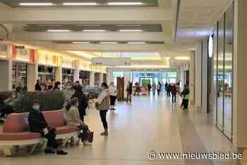 Extra bewakingsagenten gaan controleren of je mondmasker draagt in Waasland Shopping Center