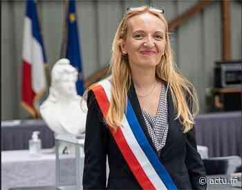 Seine-et-Marne. Séverine Félix-Boron élue maire de Saint-Fargeau-Ponthierry - actu.fr