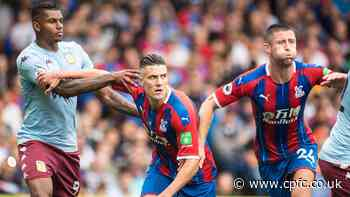 Hodgson confirms squad boost pre-Villa