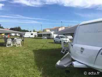 Des tensions entre voyageurs et sédentaires, à Bouaye - actu.fr
