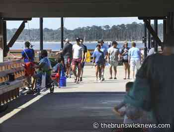 Golden Isles takes top spot in travel mag's 'World's Best Islands' rankings - Brunswick News