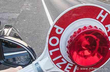Mittelschwer verletzt: Radfahrerin stürzte in Mainstockheim