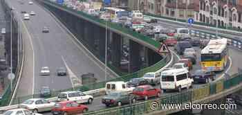 Los atascos de tráfico también hacen mella en el PIB - El Correo