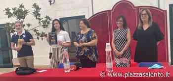 """Greco per le le secondarie di primo grado: Federica Pisanello del Polo 3 di Casarano si aggiudica il """"Micro agone"""" - Piazzasalento"""