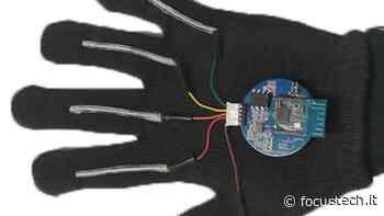 Creati guanti in grado di convertire la lingua dei segni in linguaggio orale - FocusTECH