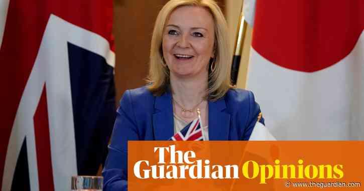 Liz Truss is suddenly worried about a Brexit deal –but for the wrong reason | Jill Rutter