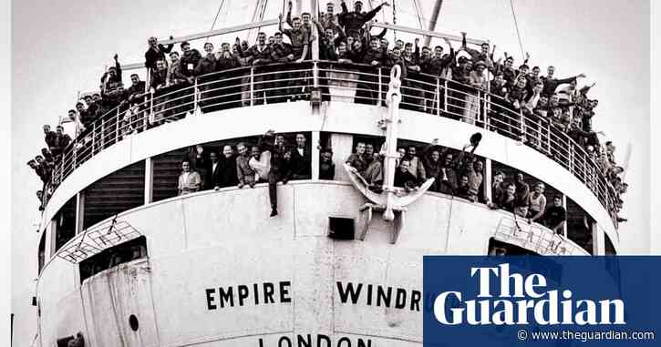 UK's Windrush scandal seeing it lose influence across African continent