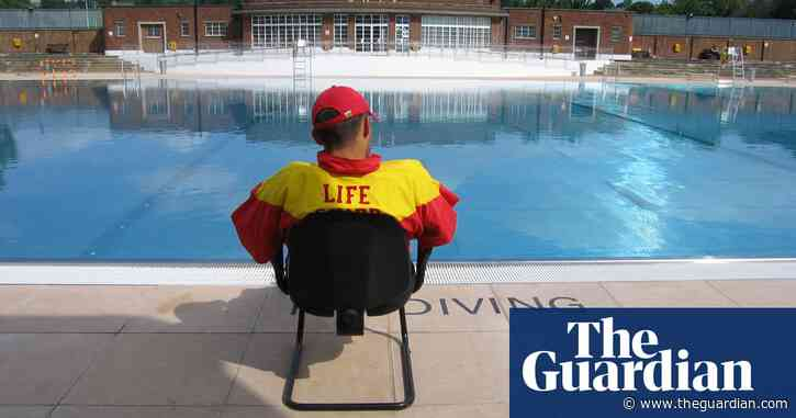 Gyms, pools and salons to reopen shortly in England