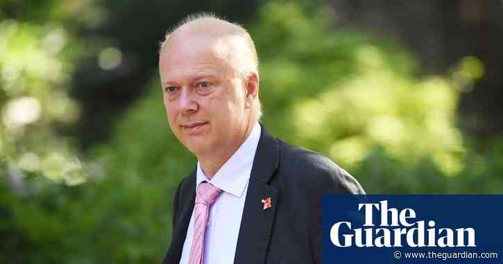 Chris Grayling closes in on role as chair of UK intelligence committee