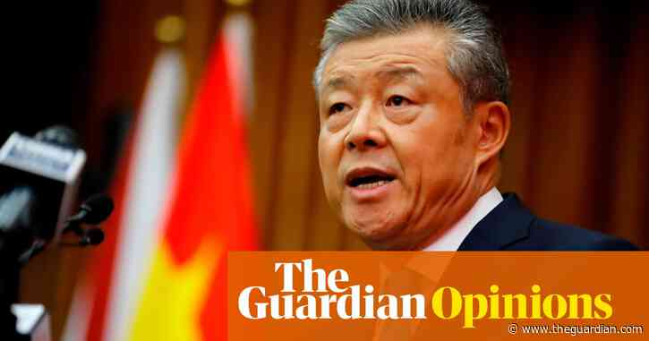 The Guardian view on Britain and China: fasten your seatbelts | Editorial