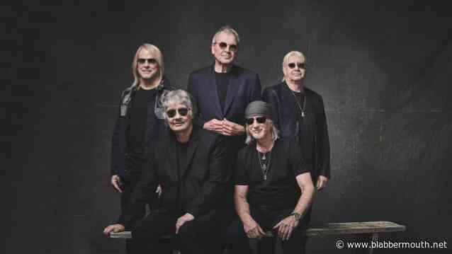 Listen To New DEEP PURPLE Single 'Nothing At All'