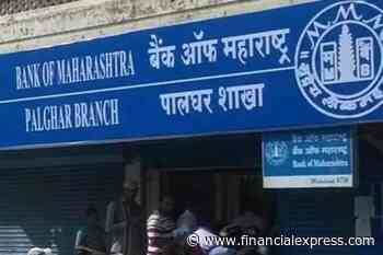 Bank of Maharashtra board approves plan to raise up to Rs 3,000 cr via equity sale, bond issuance