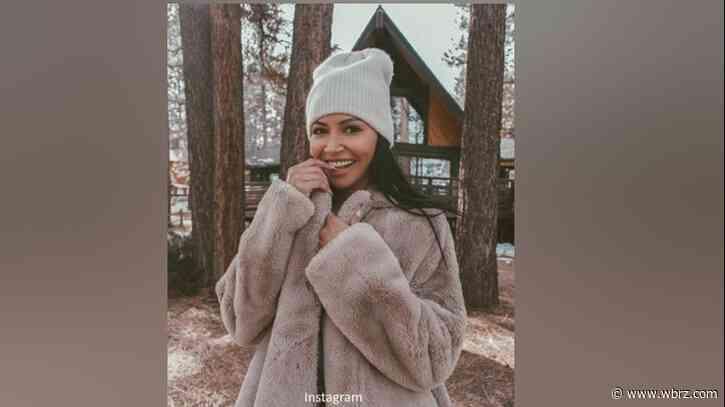 'Glee' star, Naya Rivera, presumed drowned