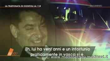 Omicidio Vannini, verrà riascoltata la testimone Viola Giorgini - Mediaset Play