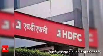 People's Bank of China cuts stake in HDFC