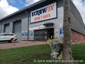 Andrew Webster died of head injury after Screwfix assault