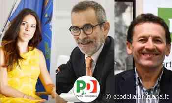 Il PD di Massa Carrara incontra il sottosegretario allo sviluppo economico Gianpaolo Manzella - Eco Della Lunigiana