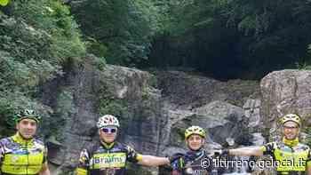 Il Veloclub Lunigiana apre il Brunella trail - Il Tirreno