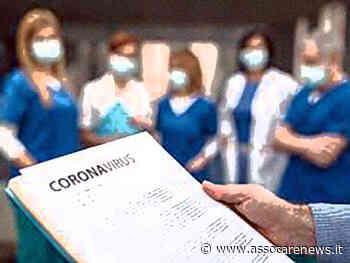 Covid19: Organizzazione e Assistenza Infermieristica. Parlano gli infermieri di Massa Carrara. - AssoCareNews.it