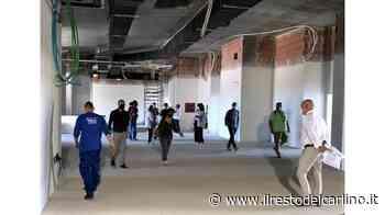 Scuola di Carrara-Cuccurano Bimbi in classe a gennaio - il Resto del Carlino