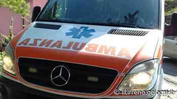 Carrara, trovato morto un anziano, la causa del decesso forse una caduta - Il Tirreno