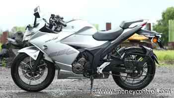 Suzuki India hikes prices on all BS-VI motorcycles