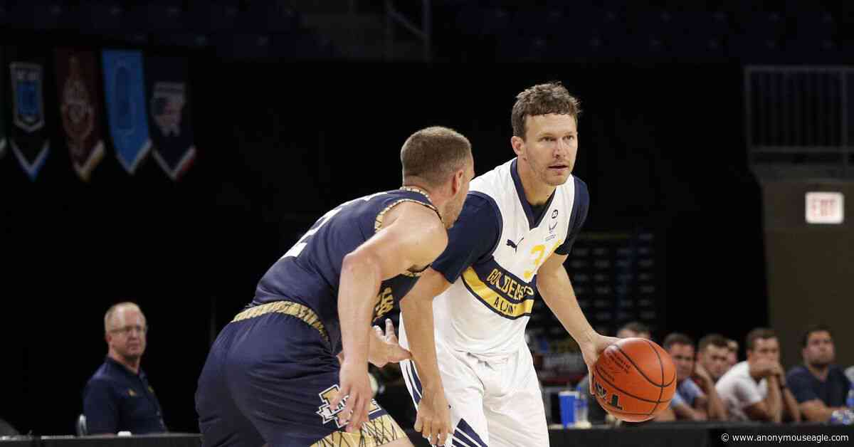The Basketball Tournament Quarterfinals Preview: Golden Eagles vs Brotherly Love - Anonymous Eagle