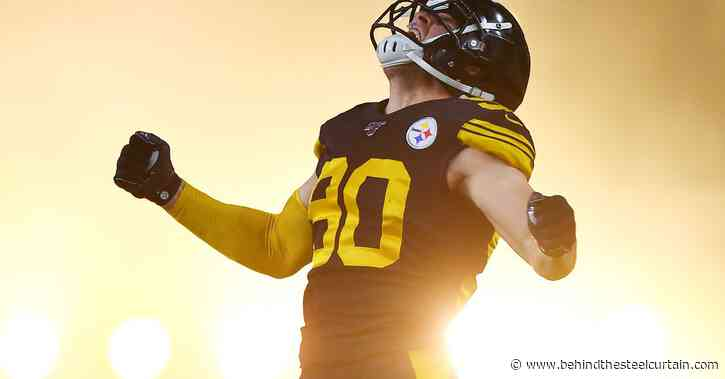 4 Steelers on their rookie contracts who could be on track for the Pro Football Hall of Fame