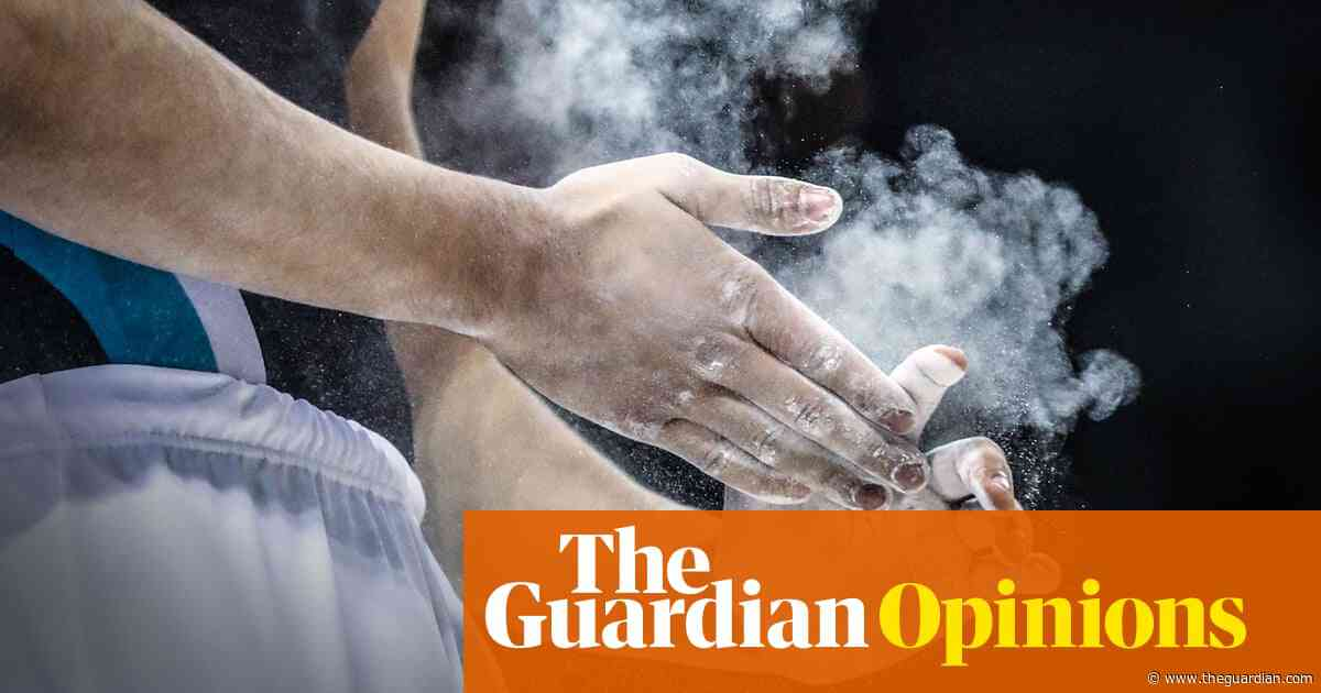 I work to protect elite athletes – these growing allegations must be properly investigated | Victoria Aggar