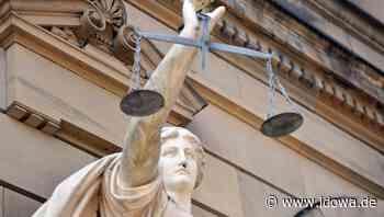 Landgericht Regensburg: Staatsanwältin zeigt sich als Hardliner - idowa