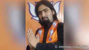 BJP pays tribute to slain party leader Sheikh Wasim Bari, his brother and father