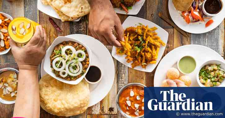 Step away from the lager: wines that go with curry | Fiona Beckett on wine
