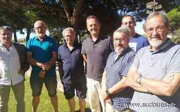 Royan-Vaux (Football) : un nouvel entraîneur et une ambition renouvelée - Sud Ouest