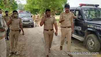 Vikas Dubey killed in self-defence as he attempted to flee: UP STF on how gangster was shot dead