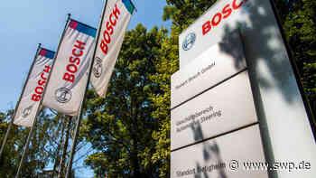 Nach drohender Produktionsschließung in Bietigheim: Betriebsrat wirbt beim OB um Hilfe - SWP