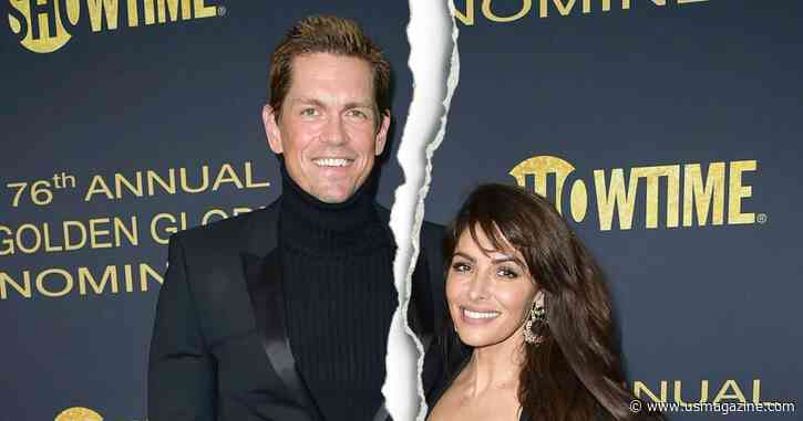 'Shameless' Star Steve Howey and Sarah Shahi Split After 11 Years of Marriage - Us Weekly