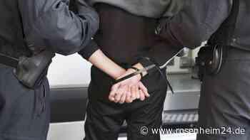 Verhafteter Exhibitionist vermutlich Serientäter - Polizei sucht weitere Geschädigte