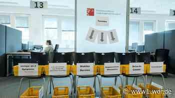 Düsseldorf: Corona-Hotline sonntags nicht mehr erreichbar