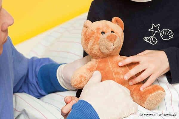 Ausgezeichnet für Kinder - Kinderklinik der Uniklinik Ulm erhält erneut Gütesiegel