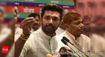Chirag says holding Bihar polls during pandemic will put people at risk, JD(U) differs