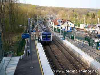 Ligne Saint-Cloud - Saint-Nom-la-Bretèche - Définition et Explications - Techno-science.net
